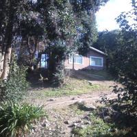 Hotel Pictures: Cabañas El Quinde, Río Ceballos