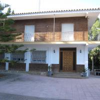 Hotel Pictures: Villa MontMar, Tarragona