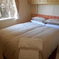 Two-Bedroom Caravan