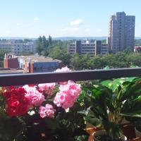 Hotelbilleder: Apartment City Laatzen, Hannover