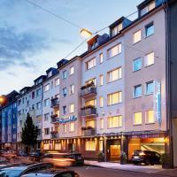 Fotos do Hotel: Hotel Imperial Düsseldorf - Superior, Düsseldorf