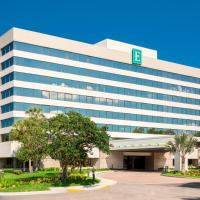 Zdjęcia hotelu: Embassy Suites by Hilton Orlando International Drive I Drive 360, Orlando