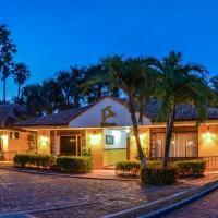 Hotel Pictures: Hotel Campestre La Potra, Villavicencio
