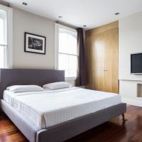 Two-Bedroom Apartment - Kensington Church Street VI