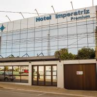 Hotel Pictures: Hotel Imperatriz Premium, Telêmaco Borba