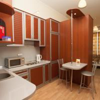 Studio Apartment (2 Adults) - Bolshoy Gnezdnikovsky Pereulok 10