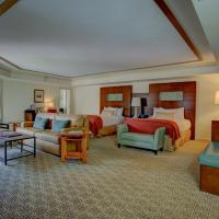 Biltmore Suite with Two Queen Beds