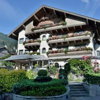 Zdjęcia hotelu: Ferienhotel Neuwirt, Hippach