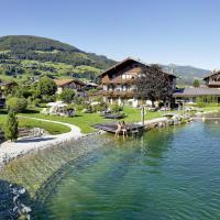 Zdjęcia hotelu: Wanderhotel Kirchner, Bramberg am Wildkogel