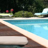 Hotel Pictures: Hippône Guest House, Nans-les-Pins