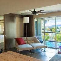 Marvelous Partial Ocean View Suite with King Bed