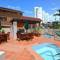 Hotel Pictures: Santa Fe Apartments, Gold Coast
