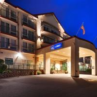 Hotel Pictures: Best Western PLUS Mission City Lodge, Mission