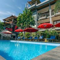 Hotellbilder: Waroeng Surya Home Stay, Uluwatu