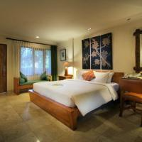 Alam Lanai Room With Alam Club Lounge Access