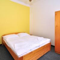 Budget Double Room with Priivate External Bathroom