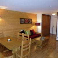 Hotel Pictures: Apartment Residence Cybele, Brides-les-Bains