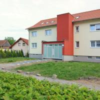 Apartment Derenburg Im Harz