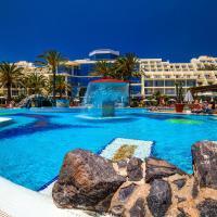 Hotel Pictures: SBH Costa Calma Palace Thalasso & Spa, Costa Calma