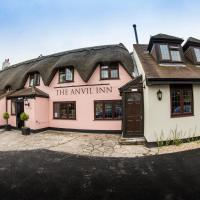 Hotel Pictures: The Anvil Inn, Blandford Forum