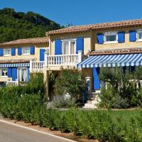 Hotel Pictures: Holiday Home Le Clos Des Oliviers 2, Vidauban