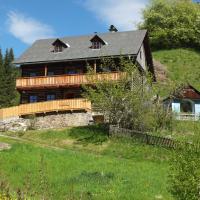 Hotel Pictures: Apartment Kubik, Rosatin Alm