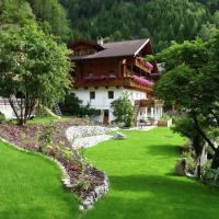 Hotel Pictures: Apartment Goldried, Sankt Nikolaus