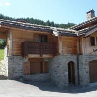 Hotel Pictures: Chalet Carlina Extension, La Tania