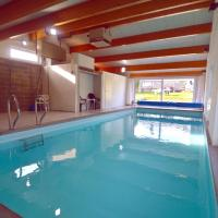 Hotel Pictures: Holiday Home Chantegrillet, Purnode