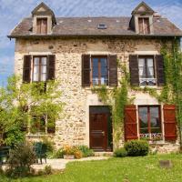Hotel Pictures: Holiday Home Veau Le Coteau, Savignac-Lédrier