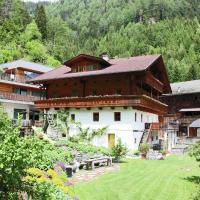Hotel Pictures: Apartment Zunig, Sankt Nikolaus