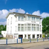 Hotel Pictures: Ferienwohnungen in Sellin D 091.020-25, Ostseebad Sellin