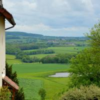 Hotel Pictures: Holiday Home La Bonne Dame, Lanty