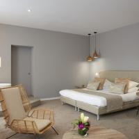 Hotel Pictures: Hotel Claude Darroze, Langon