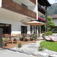 Hotel Pictures: Pension Valbella, Partenen