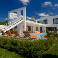 Hotel Pictures: VILLA ST-BARTH & SPA, Andernos-les-Bains