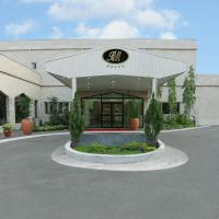 Hotel Pictures: Hotel Residence Marina, Brazzaville