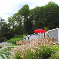 Hotel Pictures: Camping d'Arrouach, Lourdes