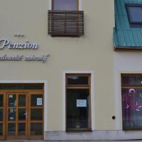 Hotel Pictures: Penzion U Zámecké Zahrady, Lipník nad Bečou