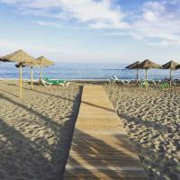Hotel Pictures: Manilva Beach House 161, Castillo de Sabinillas