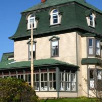 Hotel Pictures: McLean House Inn, Souris