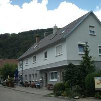 Hotel Pictures: Fewo Benedikta, Beuron