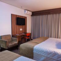 Hotel Pictures: Hotel Continental Business, Porto Alegre
