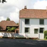 Chilston Home Farm House