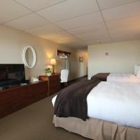Standard Queen Suite with Two Queen Beds