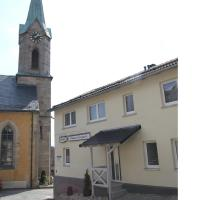 Hotel Pictures: Pension Kerngbeck, Helmbrechts