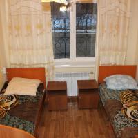 Hotellikuvia: Hostel Nochleg, Khabarovsk