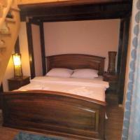 Zdjęcia hotelu: Apartament Central Adriana, Sybin