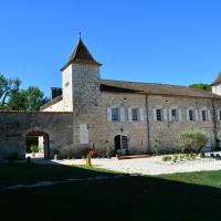 Hotel Pictures: Le Moulin des Sens, Brassac
