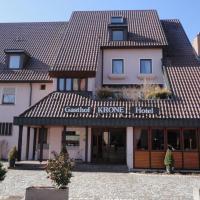 Hotel Pictures: Gasthof Krone, Ötisheim